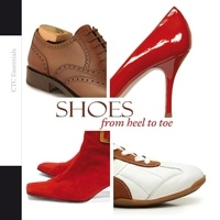 CTC - Shoes from heel to toe.