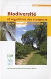 CTIFL - Biodiversité et régulation des ravageurs en arboriculture fruitière.