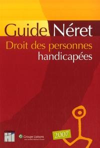 Lemememonde.fr Droit des personnes handicapées Image