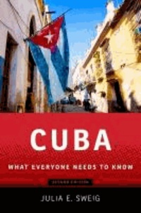 Cuba - What Everyone Needs to Know.
