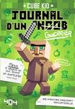 Cube Kid - Journal d'un noob Tome 1 : Journal d'un noob (guerrier).