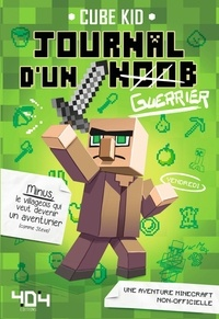 Télécharger gratuitement google books en pdf Journal d'un noob Tome 1 par Cube Kid iBook (French Edition) 9791032400340