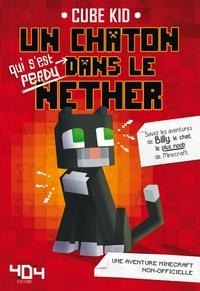 Un chaton qui sest perdu dans le Nether Tome 1.pdf
