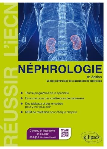 Néphrologie 8e édition