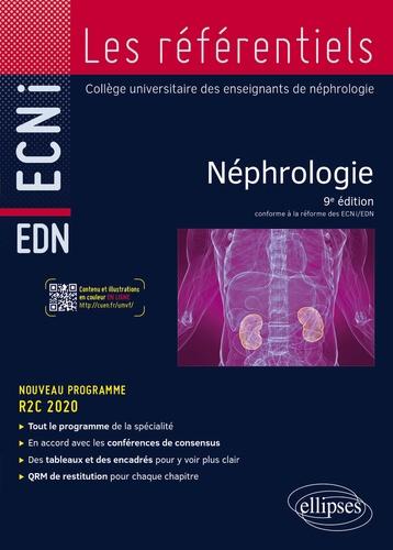 Néphrologie 9e édition