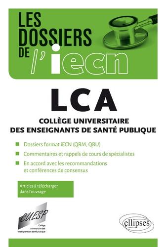 CUESP et Julie Berbis - LCA - Collège universitaire des enseignants de santé publique.