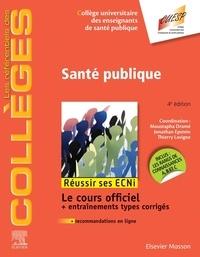 CUESP et Moustapha Dramé - Santé publique.