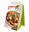 Cuisine Actuelle - 150 recettes légères.