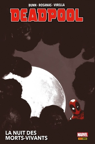 Deadpool - 9782809492125 - 17,99 €