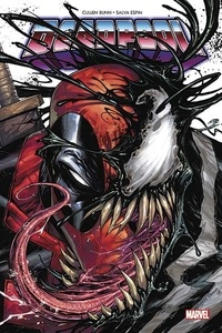 Cullen Bunn et Salva Espin - Deadpool  : Retour au Noir.