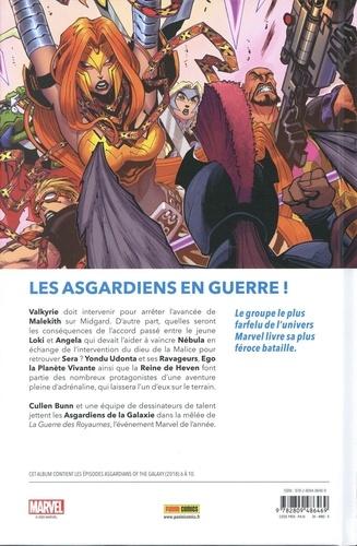 Les Asgardiens de la galaxie Tome 2 La guerre des royaumes