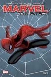 Cullen Bunn et Anthony Johnston - Marvel Season One T03.