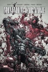 Cullen Bunn et Chris Yost - Minimum Carnage - Espace intérieur.