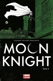 Cullen Bunn et Ron Ackins - Moon Knight Tome 3 : Croquemitaine.