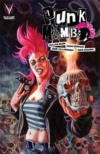 Cullen Bunn et Adam Gorham - Punk Mambo.