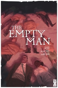 Cullen Bunn et Vanesa-R Del Rey - The Empty Man.