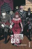 Cullen Bunn et Brian Hurtt - The Sixth Gun Tome 6 : La chasse des Skinwalkers.