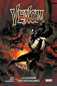 Cullen Bunn - Venom (2018) T04 - La Guerre des Royaumes.