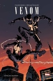 Cullen Bunn et Declan Shalvey - Venom-mania.