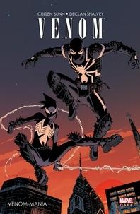 Cullen Bunn - Venom - Venom-Mania.