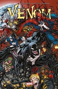 Cullen Bunn - Venom - Venomisés (2018).