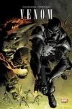 Cullen Bunn et Thony Silas - Venom - Les monstres du mal.
