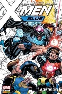Cullen Bunn - X-Men Blue (2017) T02 - Casse temporel.
