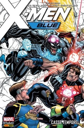 X-Men Blue (2017) T02 - 9782809492934 - 21,99 €