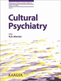 Cultural Psychiatry.