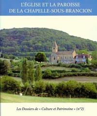Culture et Patrimoine - L'église et la paroisse de la Chapelle-sous-Brancion.
