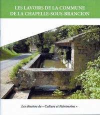 Culture et Patrimoine - Les lavoirs de la commune de La Chapelle-sous-Brançion.