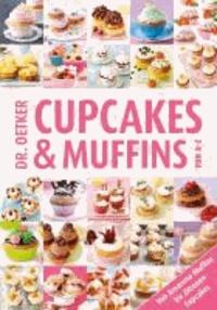Cupcakes & Muffins von A-Z.