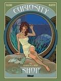 Teresa Valero - Curiosity Shop T02 : 1915 : Au-dessus de la mêlée.