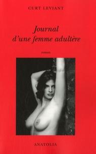 Curt Leviant - Journal d'une femme adultère.