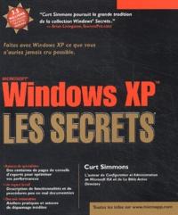 Deedr.fr Windows XP. Les secrets Image