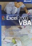 Curtis Frye et Wayne-S Freeze - Excel 2003 VBA.