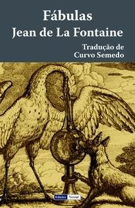 Curvo Semedo et Jean de la Fontaine - Fábulas.