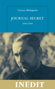 Curzio Malaparte - Journal secret (1941-1944).