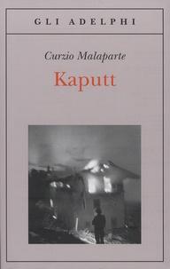 Curzio Malaparte - Kaputt.