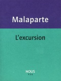 Curzio Malaparte - L'excursion.