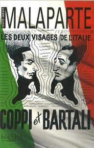 Curzio Malaparte - Les deux visages de l'Italie - Coppi et Bartali.