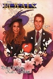 CW Cooke et Pablo Martinena - Royals: Kate Middleton and Prince William - Cooke, CW.