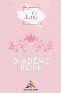 Cy Jung - Diadème Rose.
