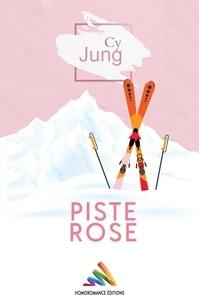 Cy Jung - Piste Rose - Roman lesbien, livre lesbien.