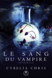Cybelia Chris - Le sang du vampire.