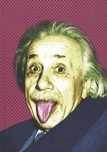Cyel Editions - Carnet Albert Einstein.