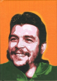 Cyel Editions - Carnet Che Guevara - Pages blanches.