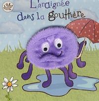 Cyel Editions - L'araignée dans la gouttière.