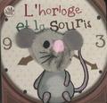 Cyel Editions - L'horloge et la souris.