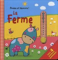 Cyel Editions - La ferme.